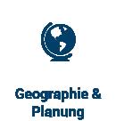 Icon Kategorie Geographie und Planung