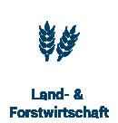 Icon Kategorie Land- und Forstwirtschaft