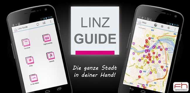 Vorschau Linz Guide