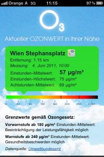 Vorschau Ozon