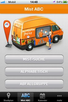Vorschau 48er-App