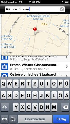 Vorschau Museen Wien