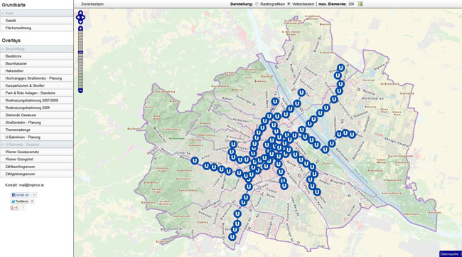 Vorschau Wien Punktgenau