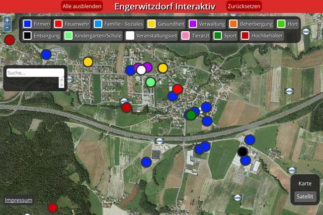 Vorschau Engerwitzdorf Interaktiv