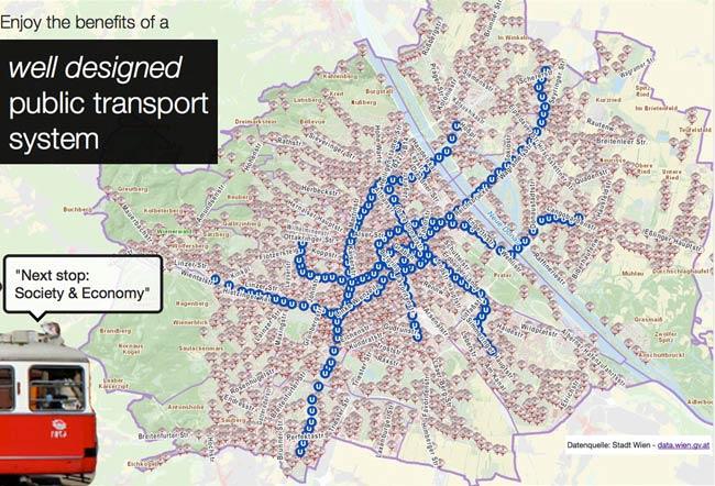 Vorschau A story about Vienna
