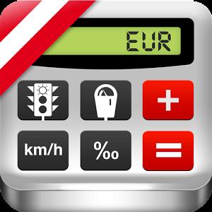 Vorschau Bußgeld Rechner Österreich