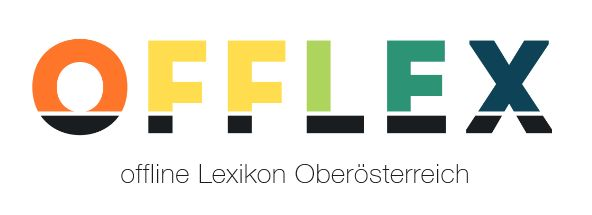 Vorschau Offlex OÖ (offline Lexikon Oberösterreich)