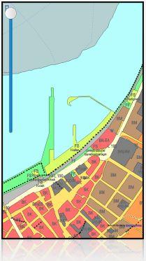 Vorschau Flächenwidmungsplan Vorarlberg