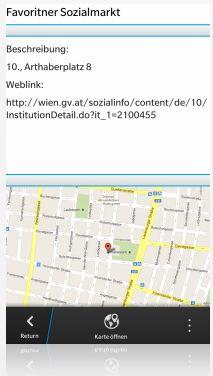 Vorschau Sozialmärkte Wien