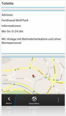 Vorschau Öffentliche WC Wien