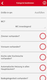 Vorschau Wiener Mietenrechner App