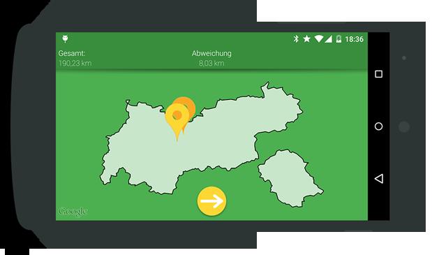 Vorschau Wo ist das? – Tirol