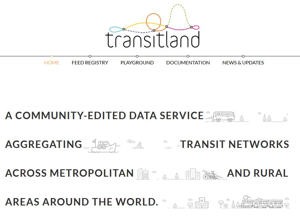 Vorschau Transitland