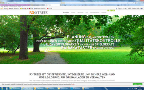Vorschau R3 TREES