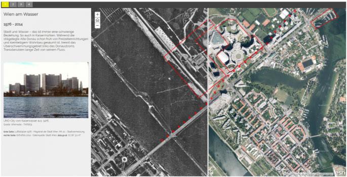 Vorschau lidovienna – Stadtentwicklung links der Donau