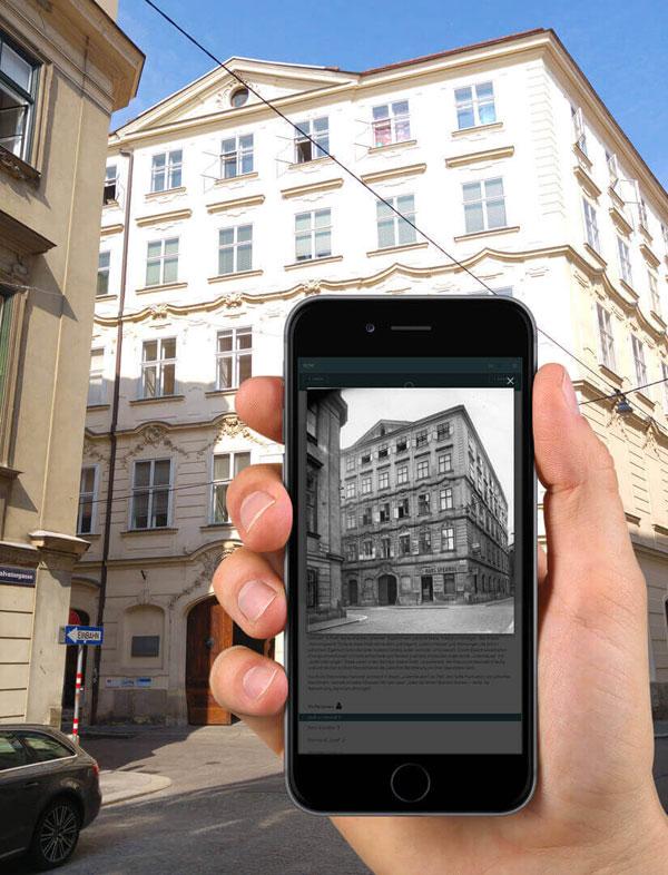 Vorschau Memento Wien