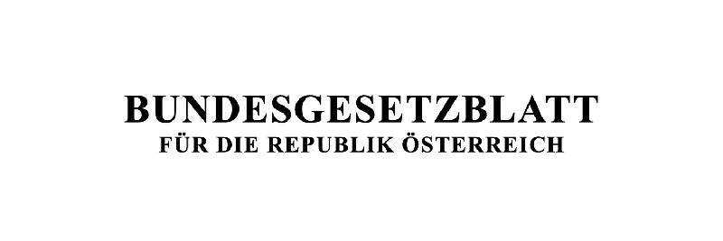 Vorschau Bundesgesetzblatt Twitterbot @BGBl_Bot