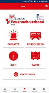 Vorschau FW-Info