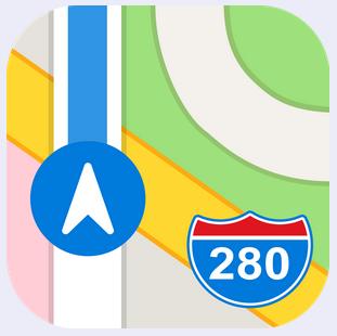 Vorschau Apple Maps Integration der Wiener Linien GTFS Verkehrsdaten