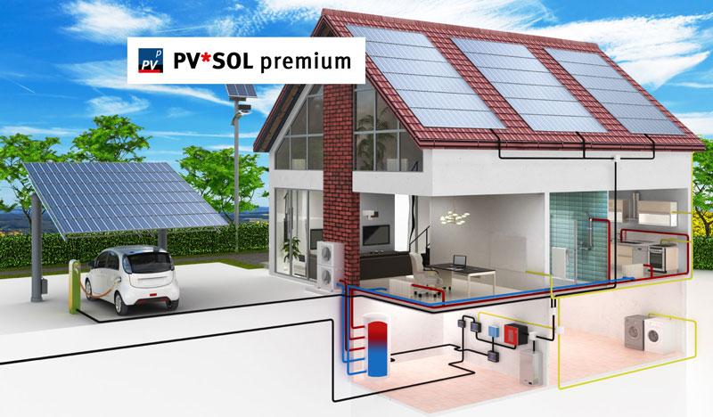 Vorschau PV*SOL premium